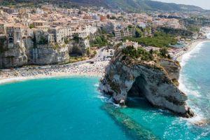 Die 10 schönsten Strände Italiens