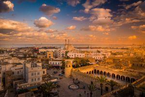 vacanza spiagge belle Tunisia