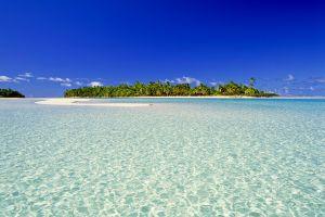 Recorrido por Mauke, la isla jardín del archipiélago de las Cook