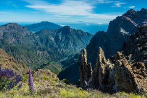 The gem of the Canaries is La Palma