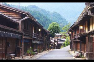 viajes japon recorrido por la ruta nakasedo
