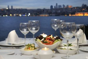 In der Türkei Günstige Klamotten und leckere Speisen
