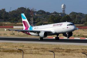 eurowings nuovi collegamenti Lanzarote novembre