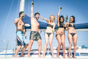 Le tourisme sexuel se lance dans le business des croisières