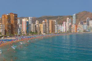 Remboursement d'un voyage en Espagne