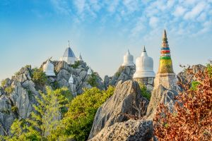 thai temples that will make you forget about the beach