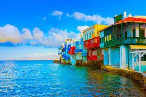 las ciudades que confundirás con venecia