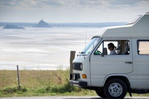 the best places to park your campervan in Europe