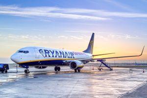 Ryanair conectará Londres-Luton con Barcelona, Málaga y Alicante