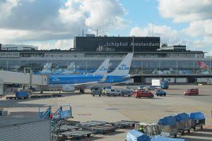 Continua stagione scioperi SNCF  Amsterdam Schiphol incrociano braccia