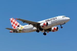 Des passagers bloqués à Bordeaux empêchent le départ d'un vol Volotea