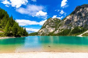 Why the Italian Alps should be your year-round travel destination