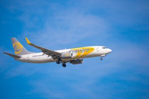 99 euros le vol pour Boston avec Primera Air