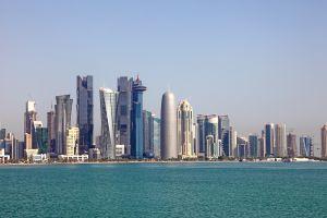 Le Qatar bientôt une île ?