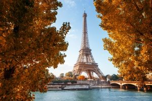 The best places to see fall foliage