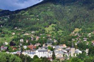 L'entrée au Mont Blanc bientôt soumise à des quotas