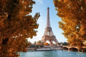 7 Must-Visit Orte für Herbstfarbenfans