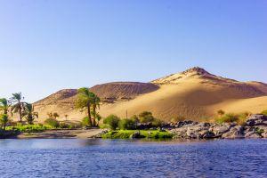 Des archéologues ont découvert le plus vieux village du delta du Nil