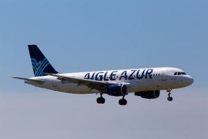 Aigle Azur lance son premier vol vers la Chine