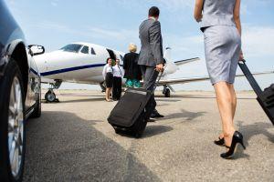 Blackbird: l'aereo privato si prenota con un'app!