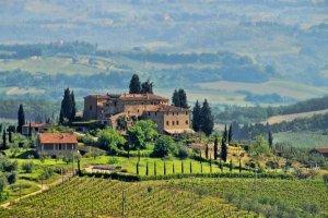Wine regions to visit this autumn