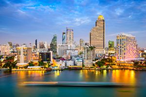 Bangkok va-t-elle couler ?