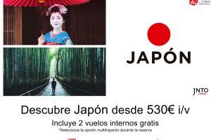 turismo japon oferta vuelos iberia japan airlines british airways finnair