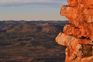 Descubre el desierto australiano