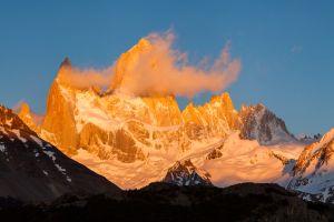 ¿Sabes cuál es una de las montañas más difíciles del mundo para escalar?