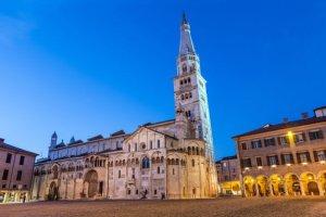 Nonantola dopo 6 anni sisma riapre pubblico antica abbazia