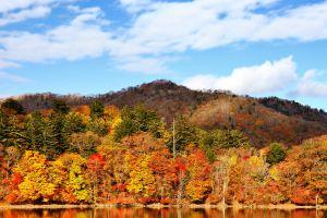 Naturaleza en Japón: disfruta de los hermosos paisajes otoñales de Nikko
