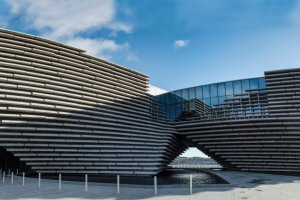 Scotland welcomes its first design museum
