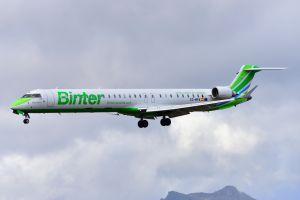 binter canarias lanza nueva promocion vuelos nacionale sinternacionales