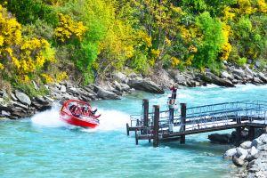 Wir stellen euch 10 Extremsportarten vor, die eine Neuseeland-Reise wert sind!