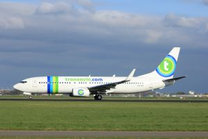 Transavia ouvre ses réservations pour la saison estivale 2019