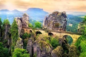 An diesen Orten sieht Deutschland atemberaubend schön und wild aus wie Kanada