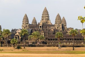 8 reasons to start planning a trip to Cambodia