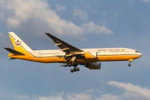 Royal Brunei ouvre une nouvelle liaison directe vers Londres