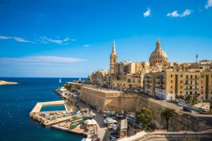 Where Mediterranean leisure and European culture meet: what to do in Valletta