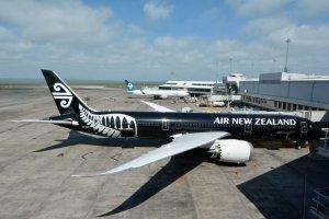 Le tour du monde en avion pour seulement 1389 euros, merci Air New Zealand !