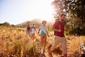 Von mehr Wanderwegen am Bodensee über den 25. Geburtstag von Micky Maus bis Tennessee
