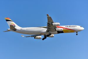 Air Belgium ne desservira pas Hong Kong pour l'hiver