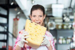 Avis à tous les Français : les Anglais recherchent un testeur de fromage !