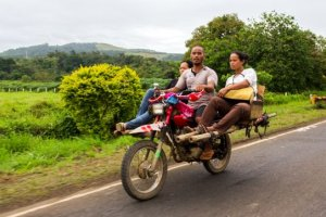 Travel like a local in these 21 unique modes of transport