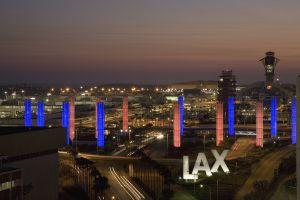 A l'aéroport de Los Angeles, transporter du cannabis est désormais légal