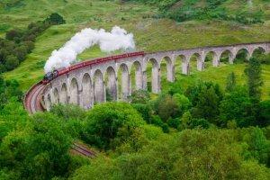 Les plus beaux lieux de tournage de films à découvrir en Écosse
