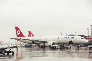 Ouverture imminente du méga-aéroport d'Istanbul