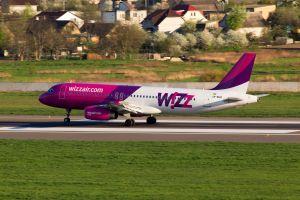 WizzAir lance aussi le bagage cabine payant