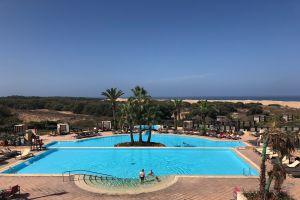 Agadir : un hôtel club totalement durable et exemplaire