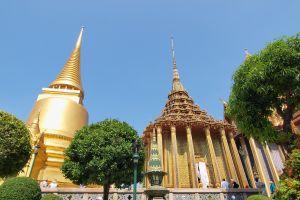 TOP 10 : les plus beaux palais orientaux